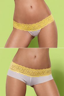 Lacea duopack (yellow)