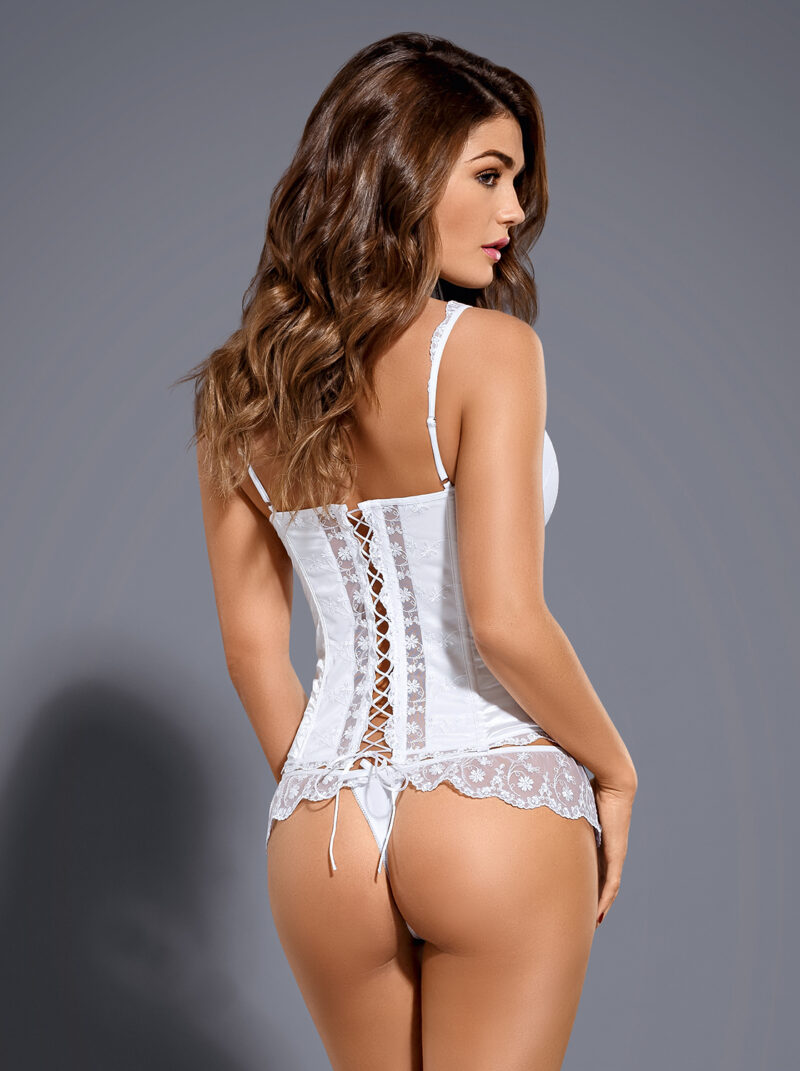 Etheria corset