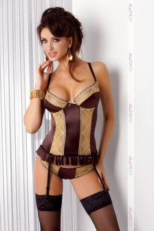 Tokyo corset