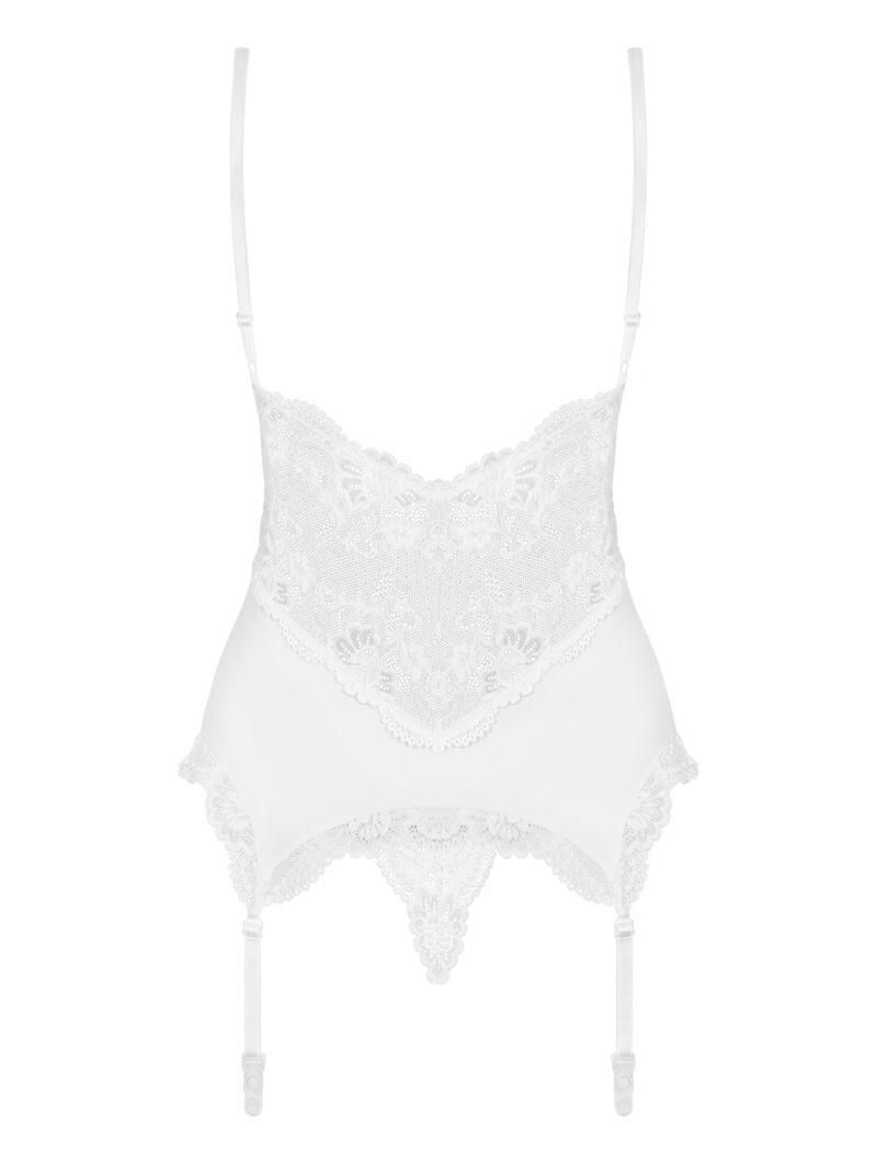 810 corset (white)
