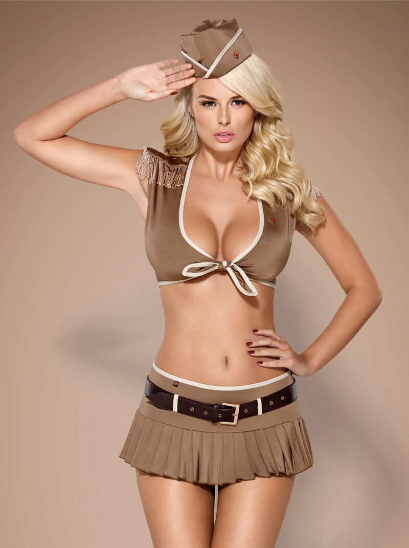 Soldier kostüüm