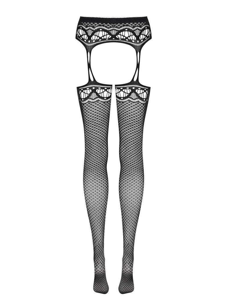 Garter stockings S226