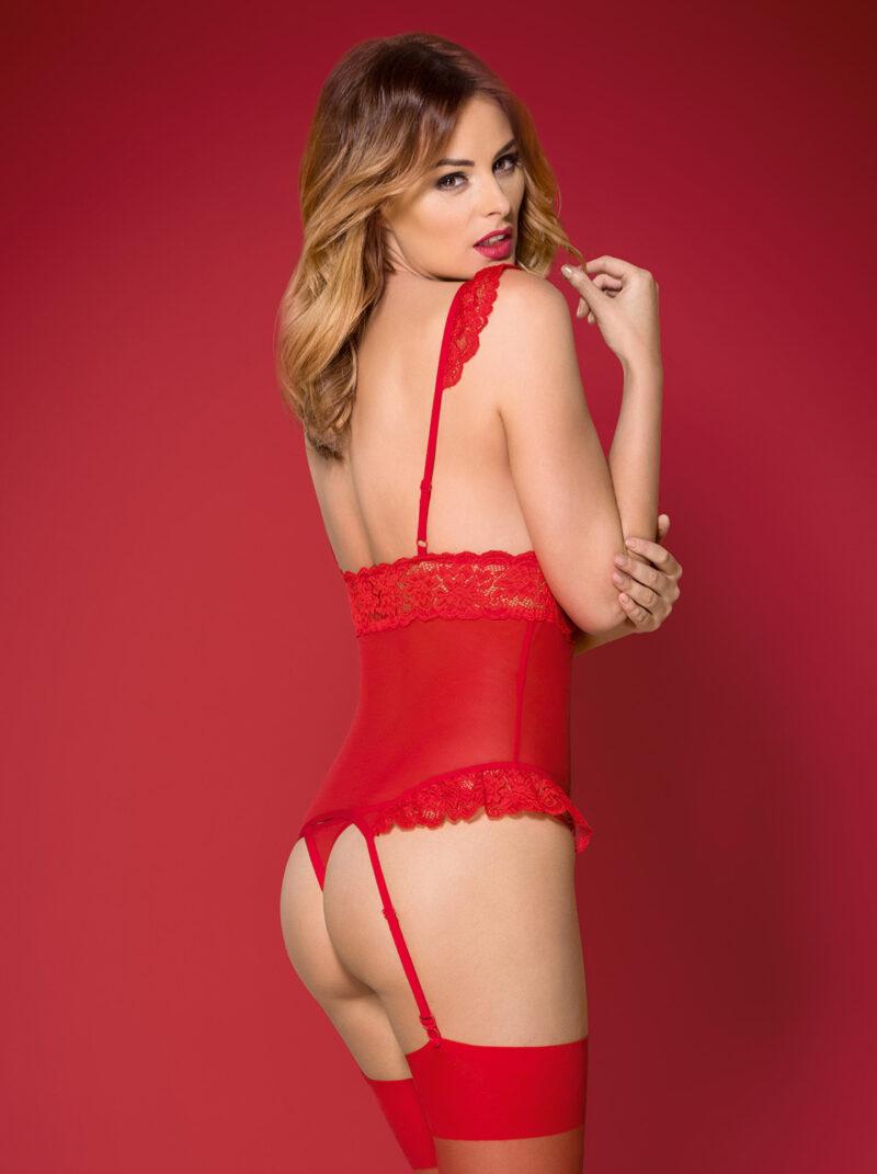 863 corset