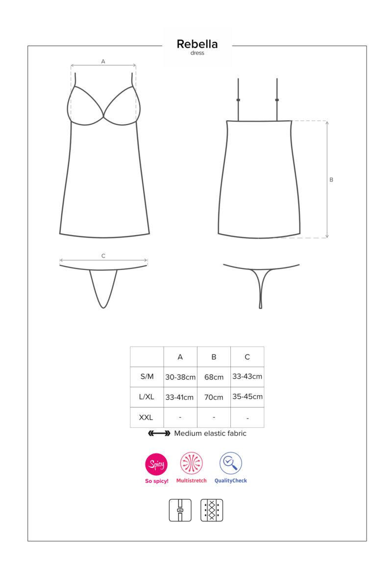 Redella kleit